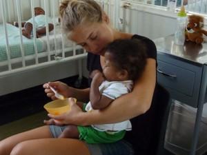 ProductoDestacado Hope Childrens Hospital