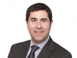 Joan Vilà, CEO de Hotelbeds