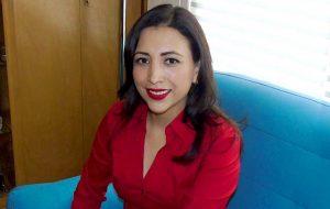 Ofelia Barrios, Gerente de Avant Garde Brands