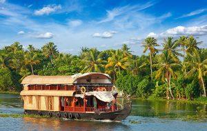 La bellísima Kerala, un destino obligado para 2017