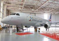 American Airlines renueva operación en Querétaro