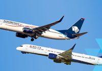 Delta Air Lines adquiere más acciones de AeroMéxico