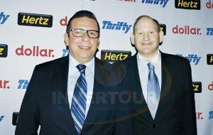 Hertz, Dollar y Thrifty reafirman su presencia