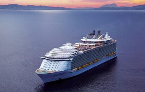 Harmony of the Seas revela… sorpresas!