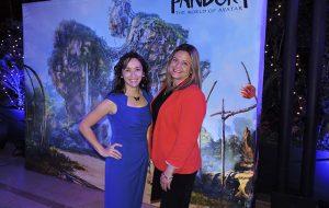La fantasía de Pandora-The World of Avatar de Disney en México