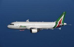 Alitalia a Las Maldivas desde Roma