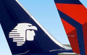 Delta y AeroMéxico imparables: nuevas rutas, más frecuencias