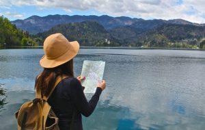 ¿Sabías que las mexicanas son bien aventureras y aman viajar?