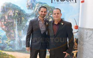 Disney Destinations inicia Tour Pandora en México