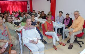 La Casa del Viaje inicia cursos de Introducción a la Geografía Turística