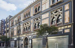 Clásico por fuera y trendy por dentro. Conoce City Centro, el nuevo concepto de Hoteles City Express