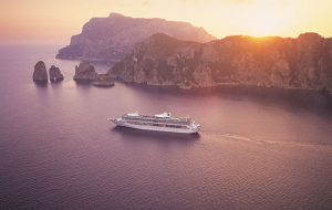 Vive una aventura sin igual a bordo del nuevo Harmony of the Seas