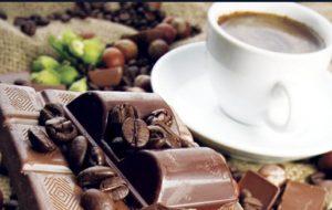 20º Aniversario de Expo Café
