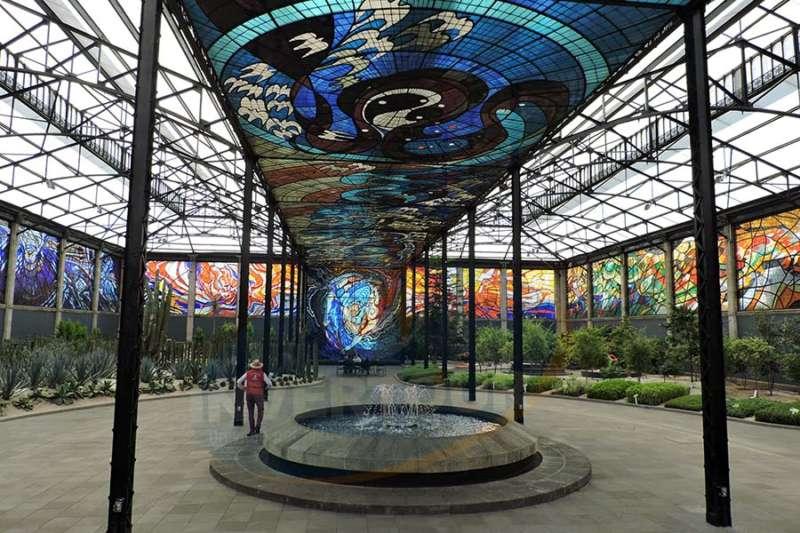 Crowne Plaza Toluca