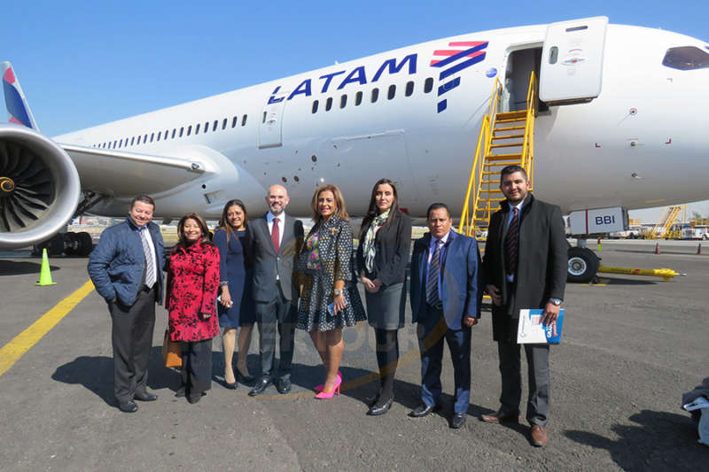 José Cruz Albor, Rosario Hernández, Karina González, Francisco Posada, Judith Guerra, Diana Olivares, Fidel Hernández y Yuren Masso
