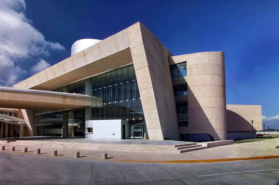 Centro de Convenciones Coatzacoalcos