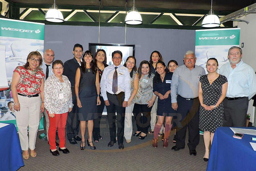 Participantes del curso: Imagen Personal