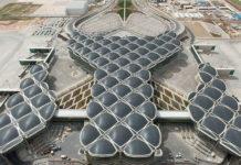 Aeropuertos neutros en carbono