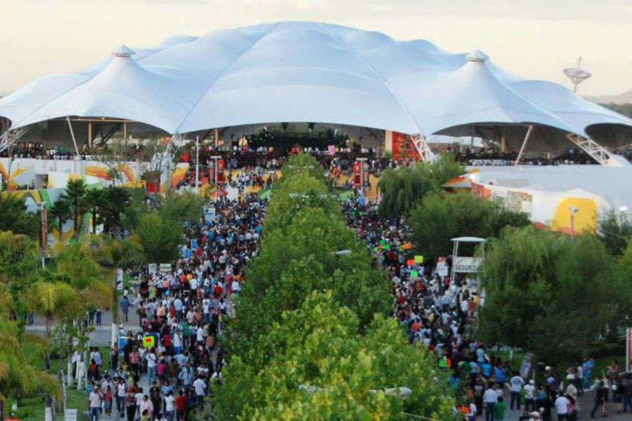 Centro Estatal de Ferias y Exposiciones