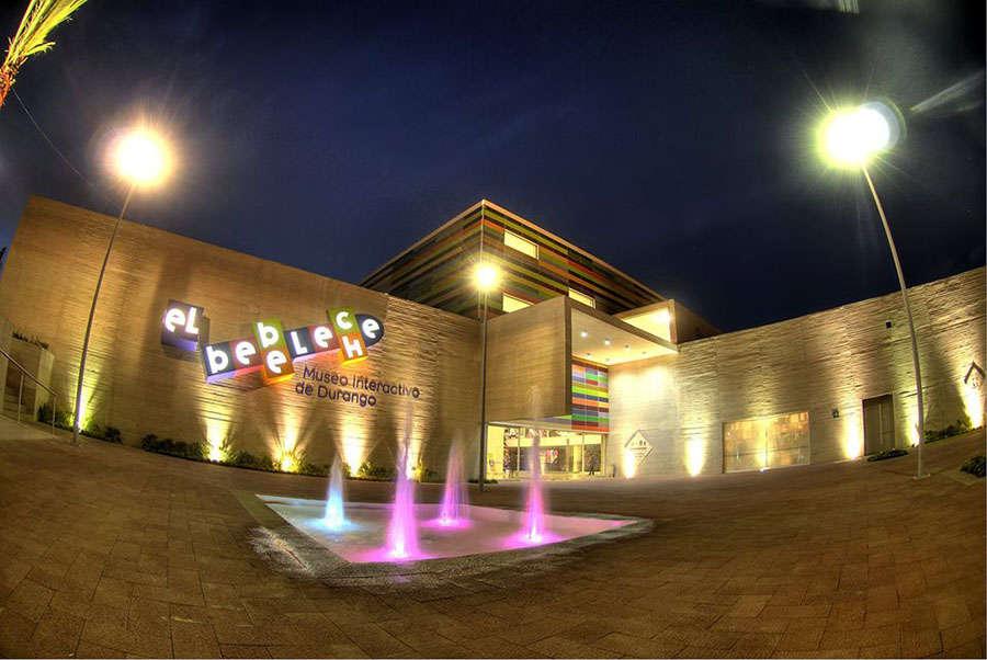 Bebeleche Museo Interactivo de Durango