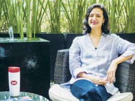 Laura Aranda, coordinadora de Fundación Mundo Joven