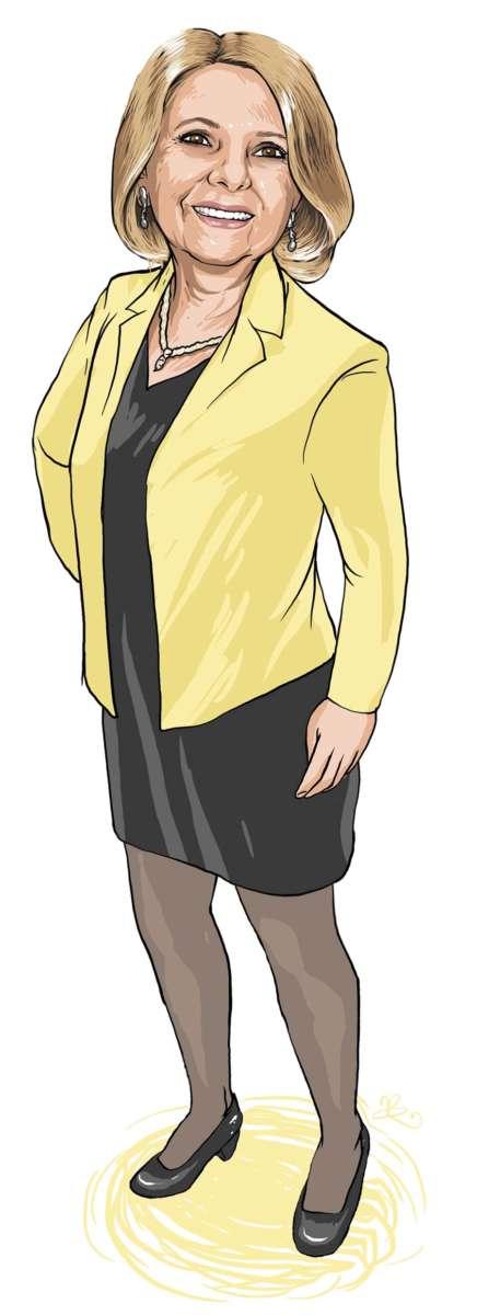 Sonia Maiz