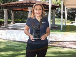 Judith Guerra, directora general de Consolid