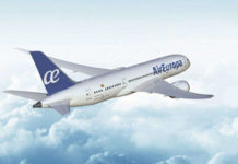 Air Europa innova