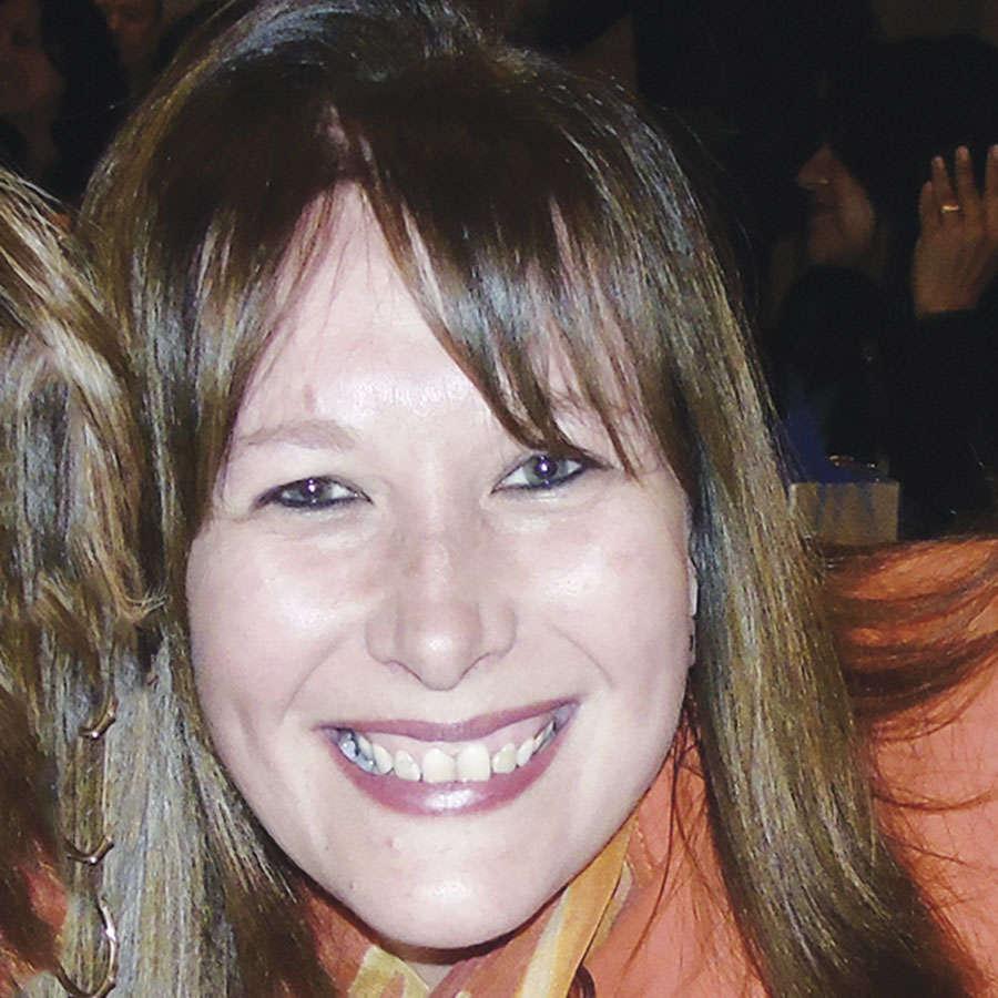 Veronica Mittel