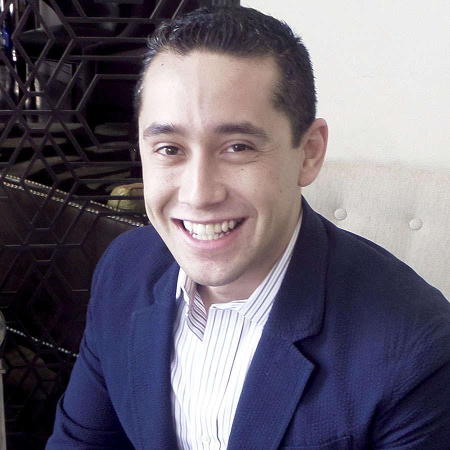 Ruben Mora