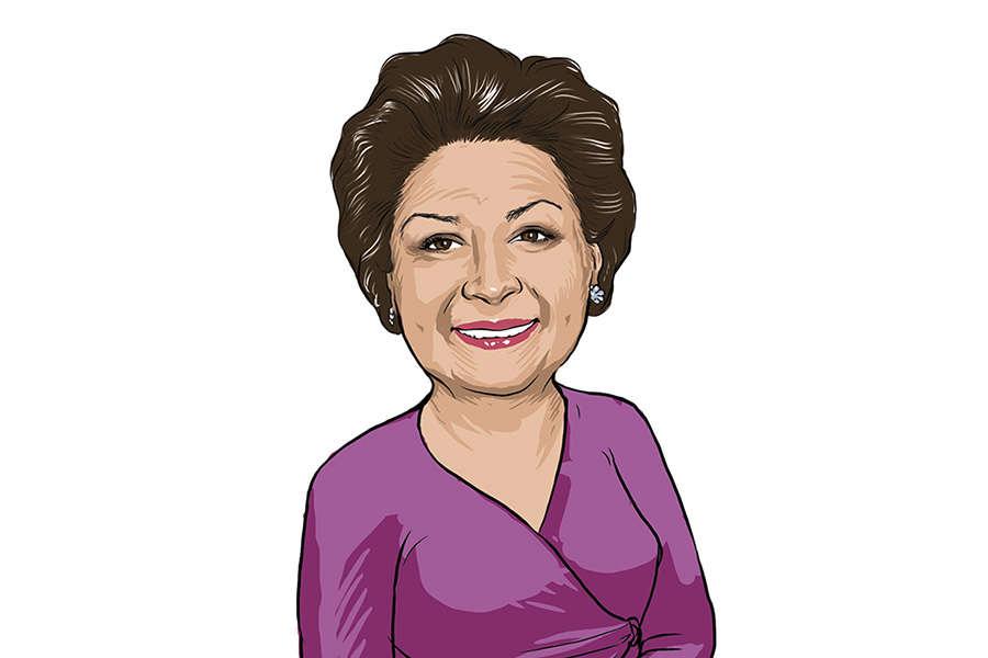 Lourdes Muciño