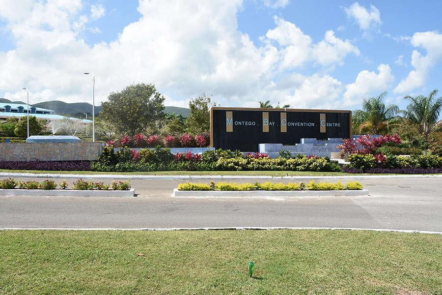 Centro de Convenciones de Montego Bay
