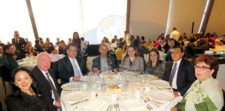 Yarla Covarrubias, Isaac Brown, Armando López, Jaime Rogel, Angélica González, Ana Paola Durón, Edgar Solís y Yolanda Montes