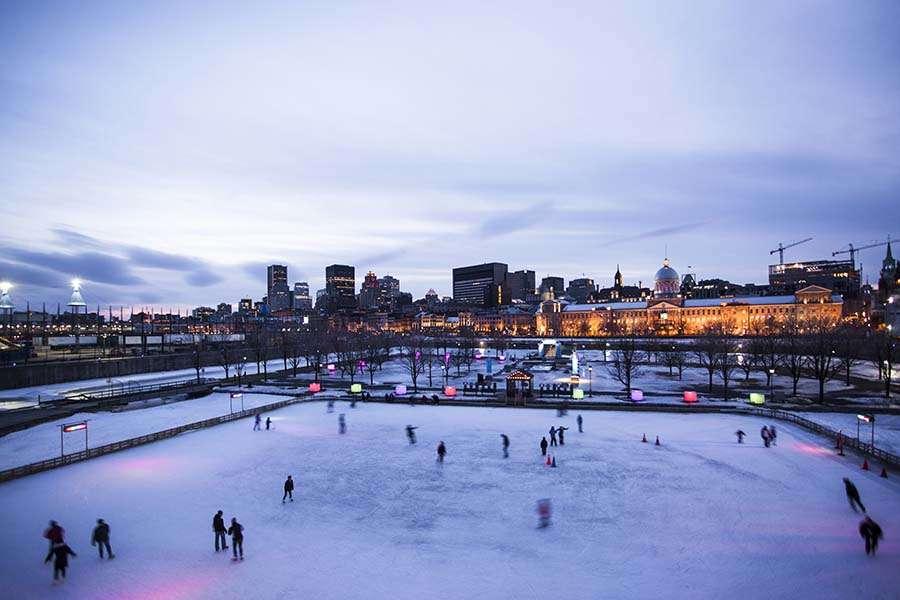 Vieux-Port Montréal © TQ/JF. Hamelin