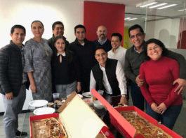 Joaquín Ramírez, Diana Olivares, Miguel Velázquez, Esthepani González, Alejandro Castillo, Carlos Pérez, Francisco Posada, Óscar Carreño, Jorge Garay y Hania Antuna