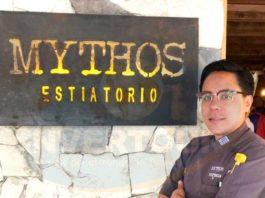 Chef Javier Herrera