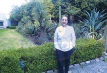 Chef Marianela Morón