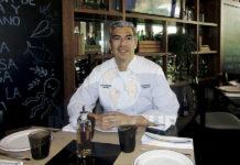 Chef Emmanuel Zúñiga