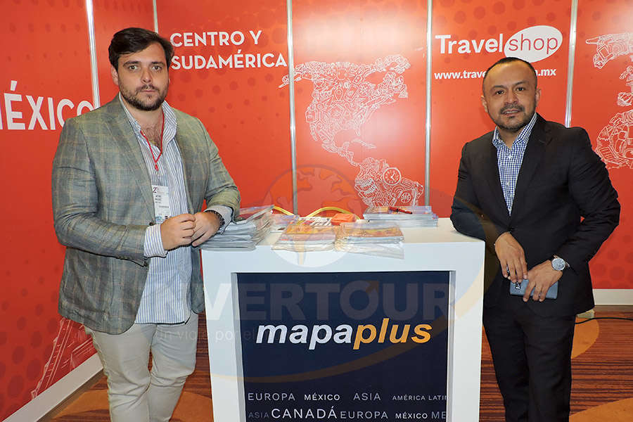 Antonio Márquez y Miguel Galicia