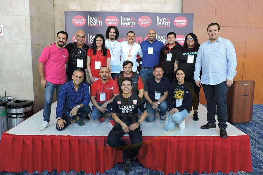 Proveedores Mundo Joven Fest 2019