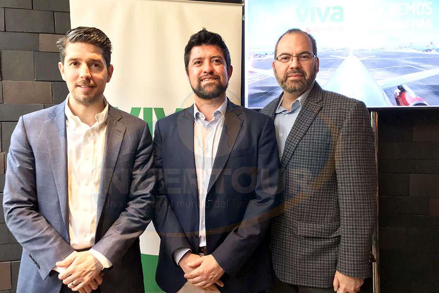 Juan Carlos Zuazua, José Ramón Valdiosera y Walfred Castro