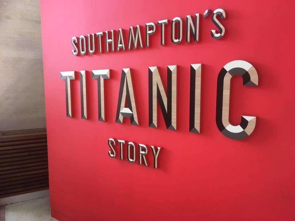 Visita El Museo Dedicado Al Titanic Invertour