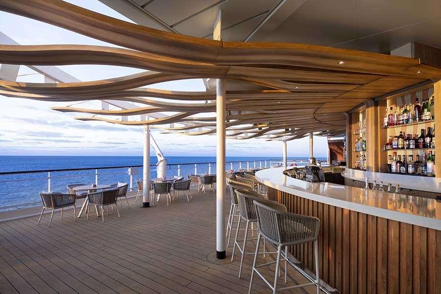 Oceanview Bar (Sunset Bar)