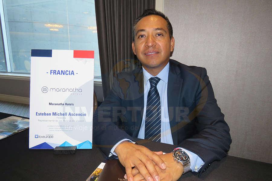 Esteban Michell Ascencio
