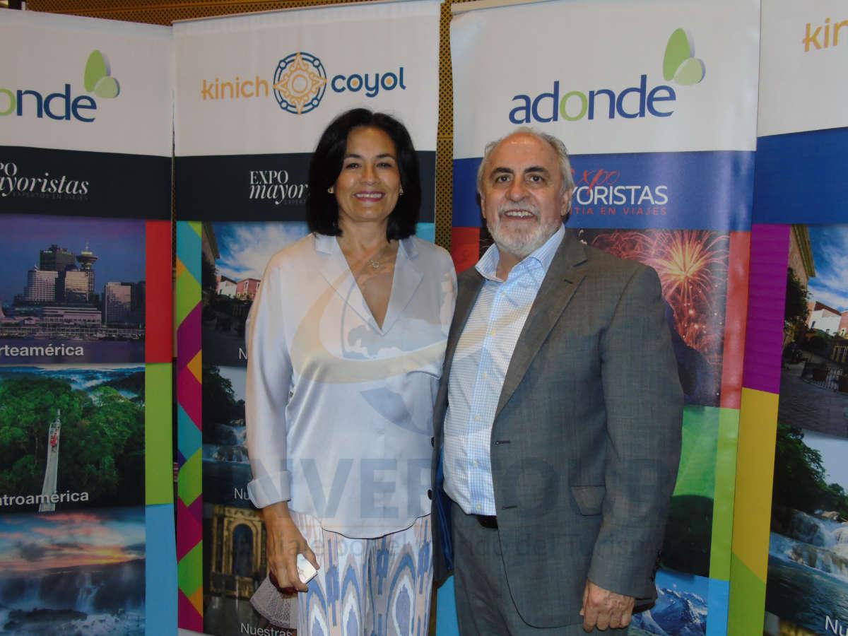 Silvia Villaseñor y Ursi Villar