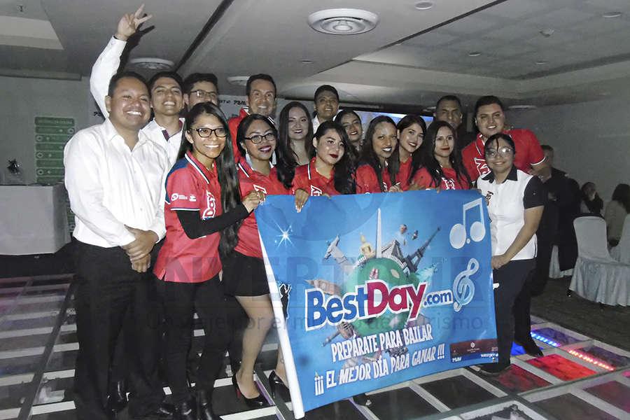 Equipo BestDay