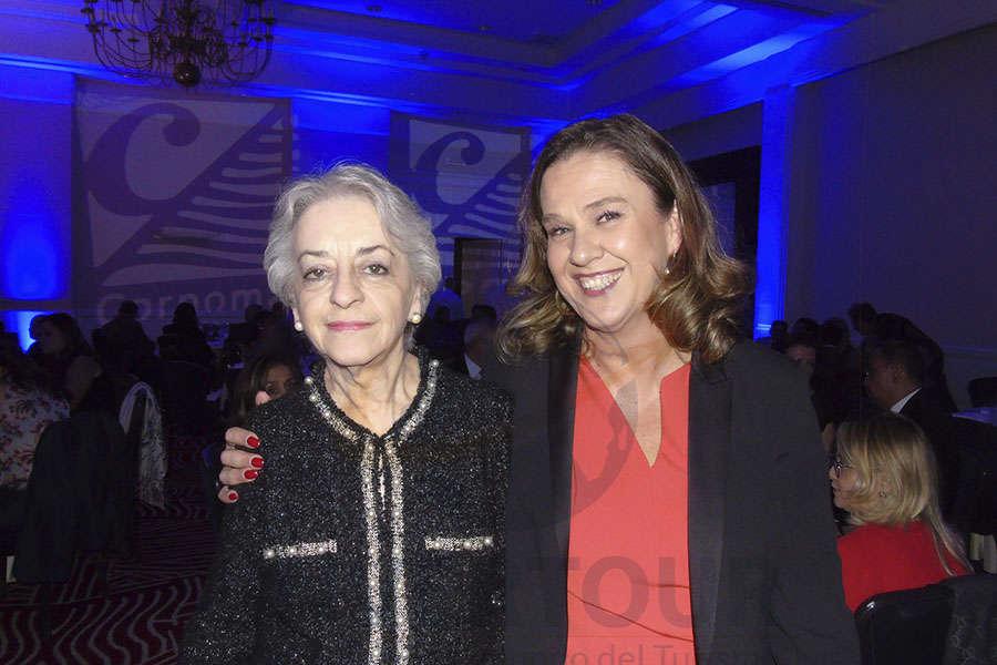 Ana Soto y Marcia De Asco