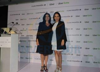 Gabriela Fernández y Ma. Eugenia Zurita