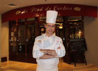 Frédéric Lobjois
