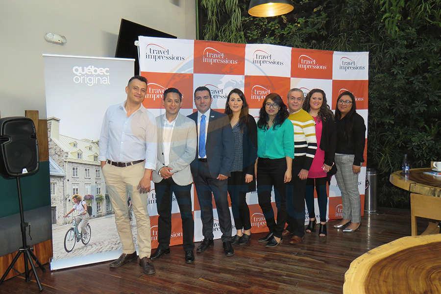 Francisco Bravo, Edgar Hidalgo, Alejandro Pérez, Mariana Sosa, Nancy Lara, Luis Javier Gutiérrez, Aidee Santos y María López